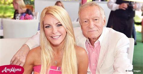 Playboy Founder Hugh Hefner's 3rd Wife Crystal Pays ...