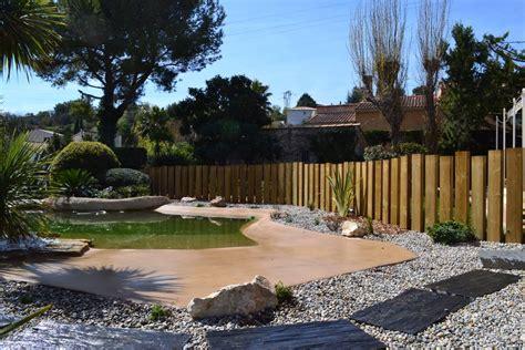 bureau marseille rénovation d 39 un jardin avec piscine marseille