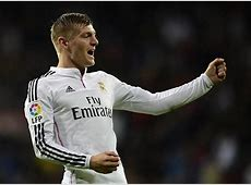 Toni Kroos enjoying positive start to his Real Madrid