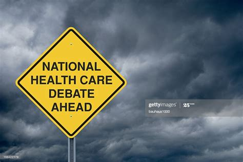To remove the financial hitches to access to health care services and to guarantee equitable access to quality services. Health Care Road Sign Stock Photo | Getty Images