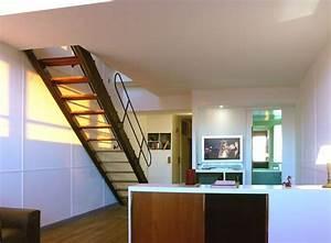 Le Corbusier Cité Radieuse Interieur : duplex cit radieuse holidays le corbusier marseille et architecture ~ Melissatoandfro.com Idées de Décoration