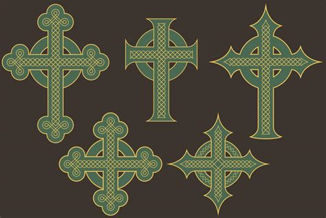 Celtic Cross Tattoo Meaning