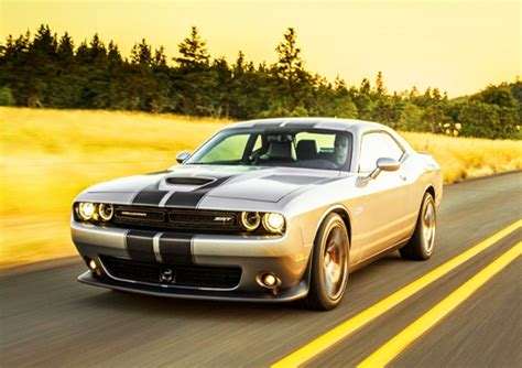 2019 Dodge Challenger Reviews And Ratings  Dodge Challenger