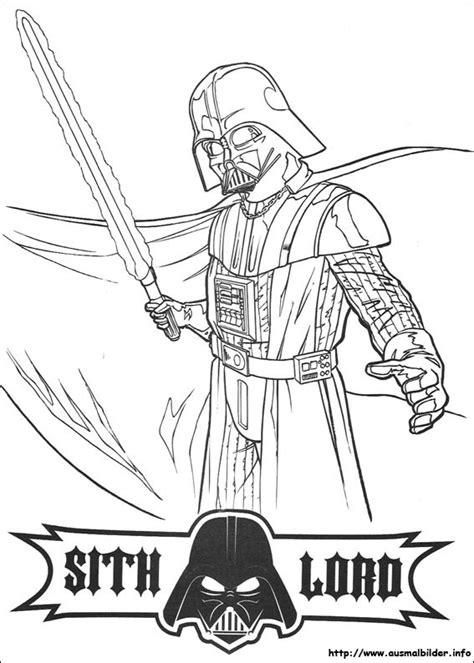 Mandala Darth Vader Ecosia