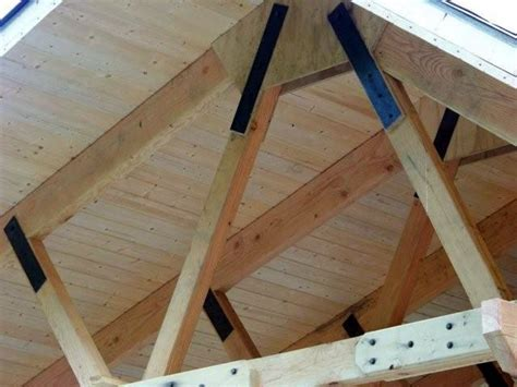 Tongue And Groove Roof Decking by Alaska Quality Builders