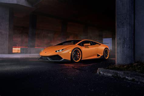 Lamborghini, Lamborghini Huracan, Car, Vehicle Wallpapers