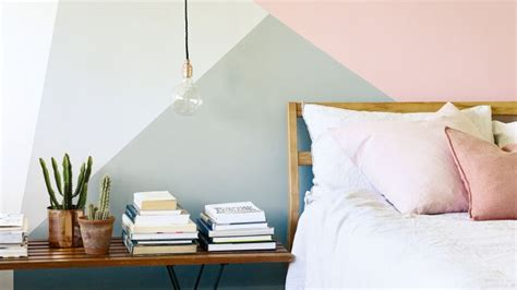modern bedroom paint ideas real homes