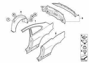Bmw 650i Coupe Parts Diagram  Bmw  Auto Wiring Diagram