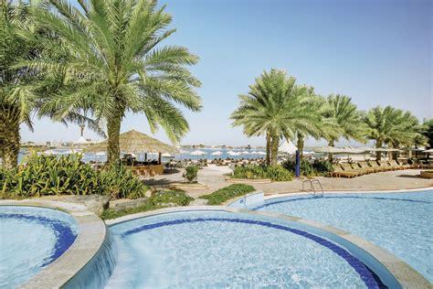 Hotel Abu Dhabi Corniche by Radisson Hotel Resort Abu Dhabi Corniche Buchen