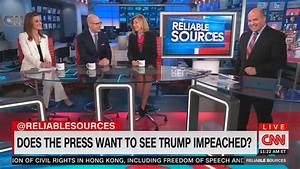 Margaret Sullivan: Media Not Pushing Impeachment ...