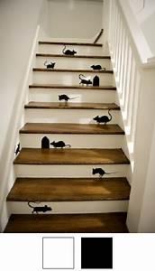 Deco Marche Escalier : id es pour escaliers cabine36 ~ Teatrodelosmanantiales.com Idées de Décoration