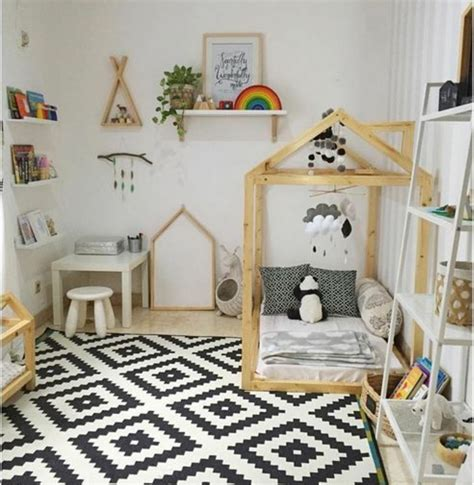 chambre montessori decoration chambre fille montessori raliss com