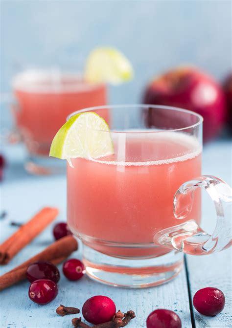 cider apple pressure cooker cranberry sugar