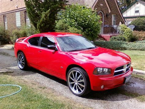Dodge Photo by Suave Odp 2009 Dodge Charger Specs Photos Modification