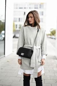 Herbst Trend 2018 : herbst trends 2018 die sch nsten kleider f r den herbst fashiioncarpet ~ Watch28wear.com Haus und Dekorationen