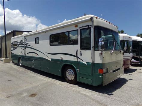1998 For Sale by 1998 Country Coach Rvs For Sale