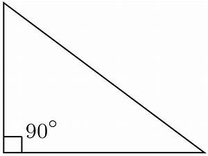 Acute And Obtuse Triangles
