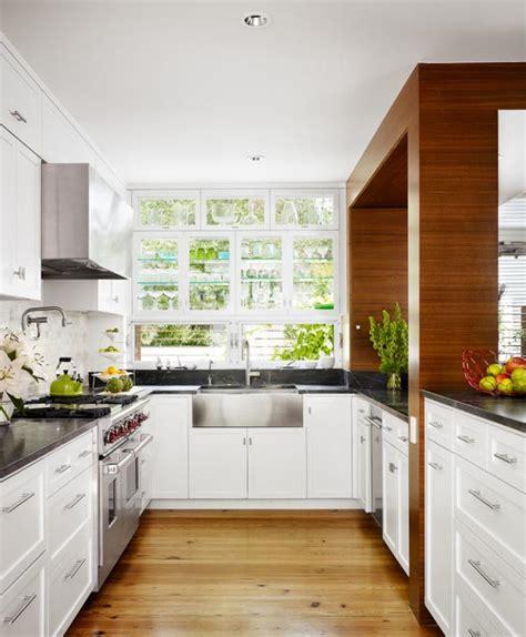 unique small kitchen design ideas