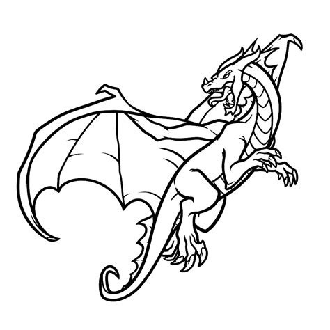 Kleurplaat Elfen Draakjes by Draken Kleurplaten Kleurplatenpagina Nl Boordevol