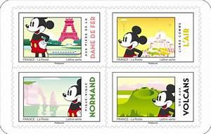 Poids Courrier Timbre : carnet mickey la france 12 timbres autocollants boutique particuliers la poste ~ Medecine-chirurgie-esthetiques.com Avis de Voitures