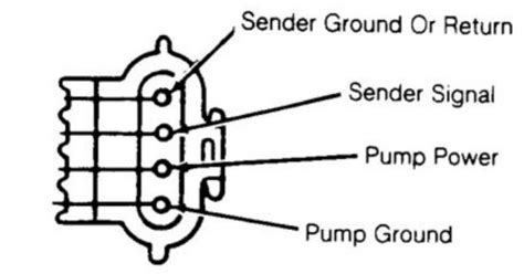 Fuel Pump Wiring Bronco Pinterest Electrical