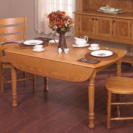 drop leaf table woodworking plan woodworkersworkshop