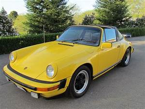 Porsche 911 Targa 1980 : buy used 1980 porsche 911 sc targa in caspar california united states for us 16 ~ Maxctalentgroup.com Avis de Voitures