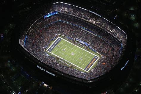 super bowl stadiums  host cities