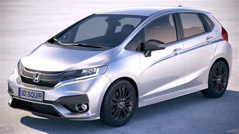 2021 Honda Jazz Specs Release Date Changes