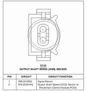 Ford Racing Speedometer Recalibration Tool   U0026 39 99