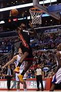 Pin by Brenda Kelly on...Blake Griffin Dunk On Lebron James