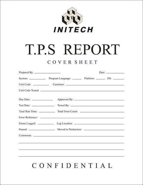 tps report wikipedia