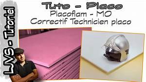 Placo Coupe Feu 1h : correctif placoflam tuto placo fr ljvs youtube ~ Dailycaller-alerts.com Idées de Décoration