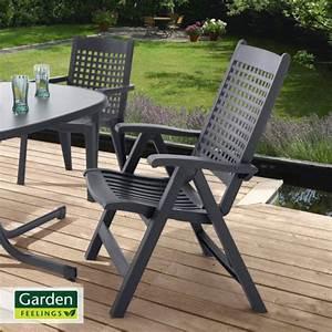 Polyrattan Stühle Aldi : garden feelings hochlehner klappsessel von aldi nord ansehen ~ Orissabook.com Haus und Dekorationen