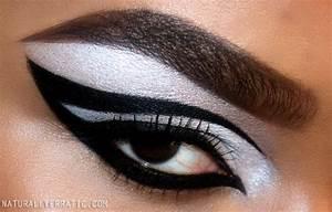 Dramatic Eyeliner - Paperblog