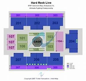 Hard Rock Live At The Seminole Hard Rock Hotel Casino