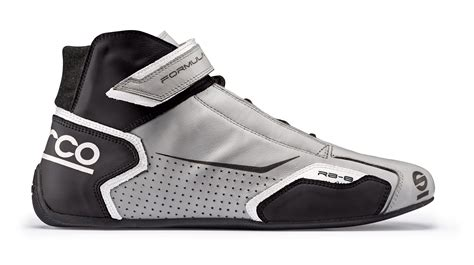 sparco formula rb  auto shoes