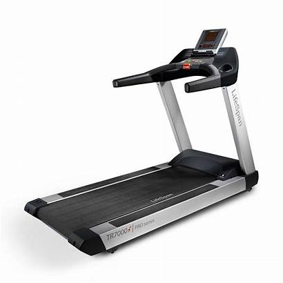 Treadmill Commercial Pro Treadmills Lifespan Series Rehabmart