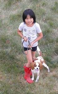 PAL Celebrates National Kids and Pets Day and 2013 Poetry ...