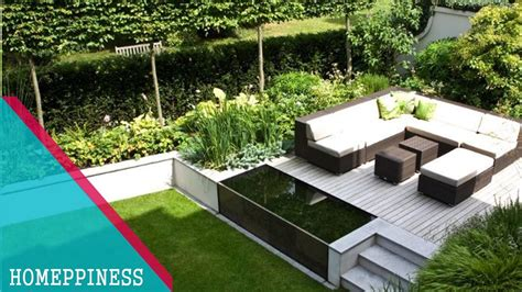 design   minimalist garden ideas  modern home design youtube
