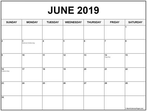 june calendar holidays june june junecalendar