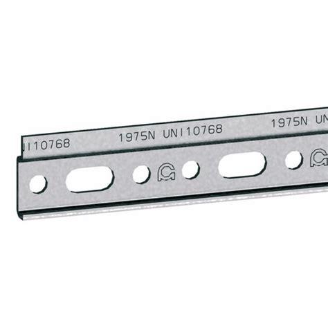fixation meuble cuisine rail de fixation de placards hauts 875 pour suspensions