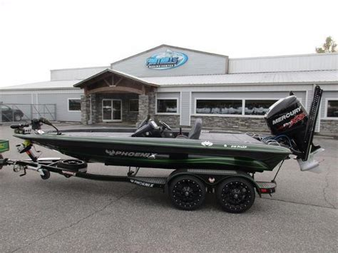 Phoenix Bass Boat Trailer For Sale by 2017 Phoenix Bass Boats 919 Proxp Morganton Nc For Sale
