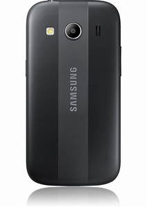 Samsung Galaxy Ace 4 Noir Mobile 4G Cran 43quot Android 44