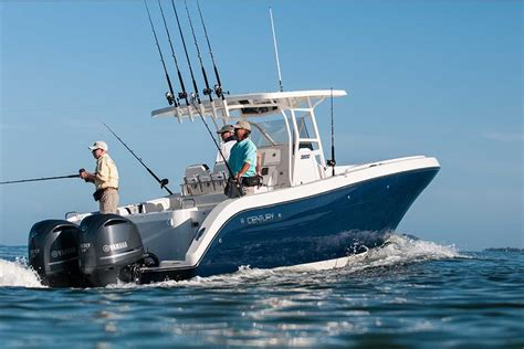 Boat Company by Century Boats Is America S Oldest Boat Company