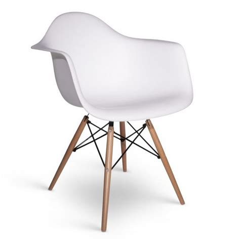 chaise type eames chaise eames daw style meubles design