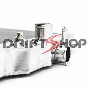 Koyorad Aluminium Radiator For Honda Civic Type R Fn2  06