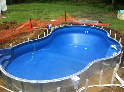 Inground Pools  Century Pools  Swimming Pools Nj