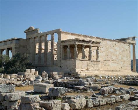 Acropolis Of Athens Greece 8x10 Photo Picture Ebay