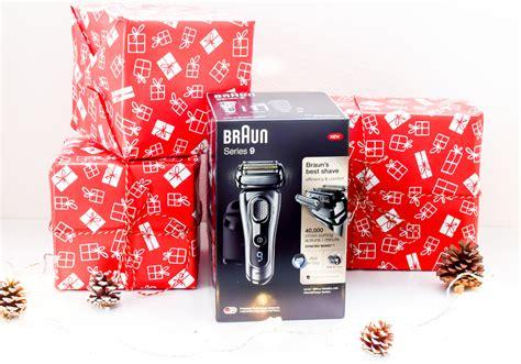 weihnachtsgeschenk idee freund weihnachtsgeschenke f 252 r m 228 nner 5 ideen braun series 9